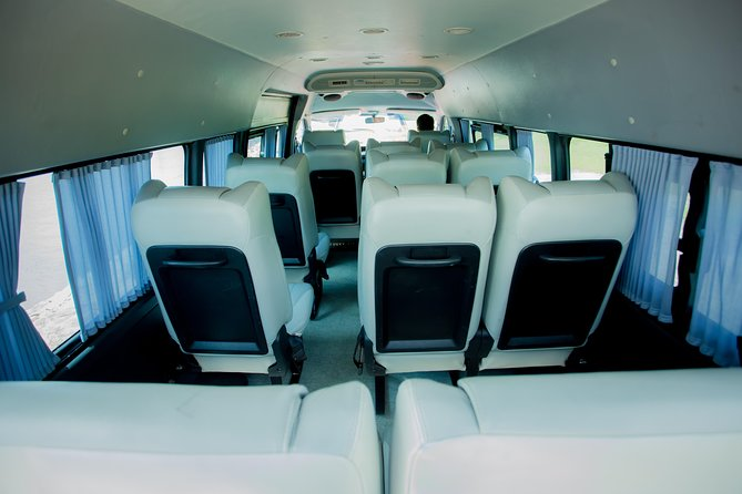Arrival Phuket Airport Private Transfer : Hotel in Phuket