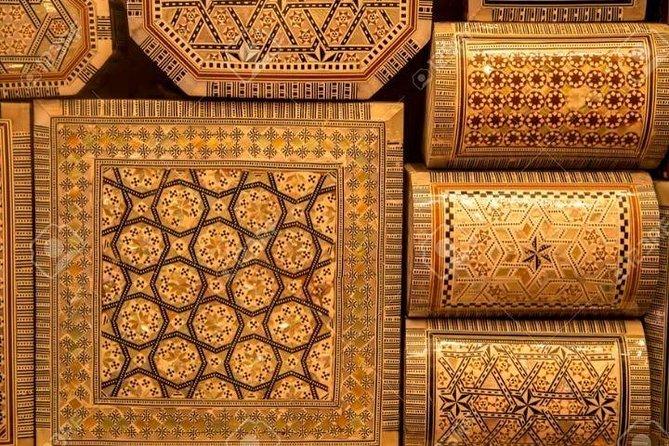 Shopping Tour in Marrakech