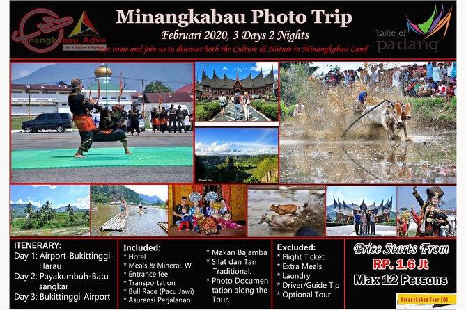 Minangkabau Photography Trip