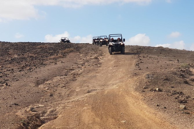 Buggy 3h Guided tour of the north of Lanzarote