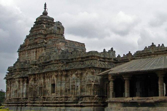 5 Day Hyderabad and Bijapur Tour