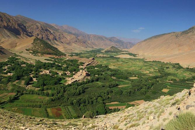 Atlas Trekking Tour: M'Goun Circular Hike