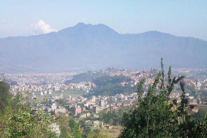 Phulchowki - Day Hiking from Kathmandu