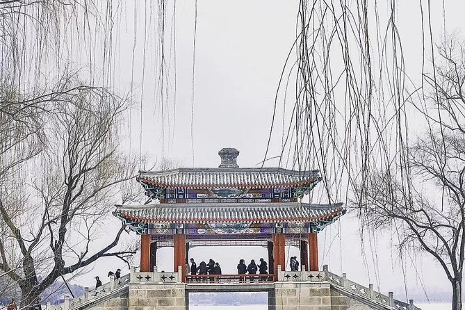 Beijing Classic 2 Days Self-Guide Tour with Private English Speaking Driver photo 8