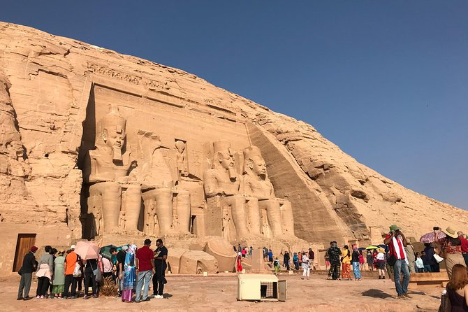 4-Day 3-Night Luxury Nile Cruise every Friday from Aswan to Luxor photo 9