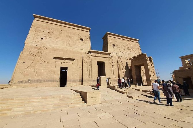 4-Day 3-Night Luxury Nile Cruise every Friday from Aswan to Luxor photo 17