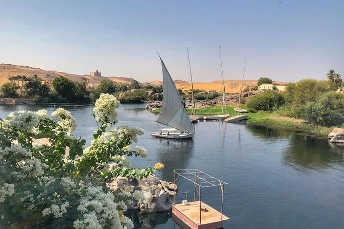 4-Day 3-Night Luxury Nile Cruise every Friday from Aswan to Luxor photo 11