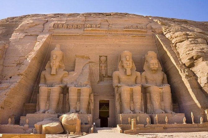 4-Day 3-Night Luxury Nile Cruise every Friday from Aswan to Luxor photo 18