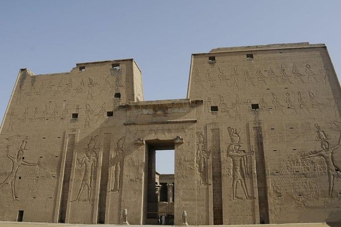 4-Day 3-Night Luxury Nile Cruise every Friday from Aswan to Luxor photo 25