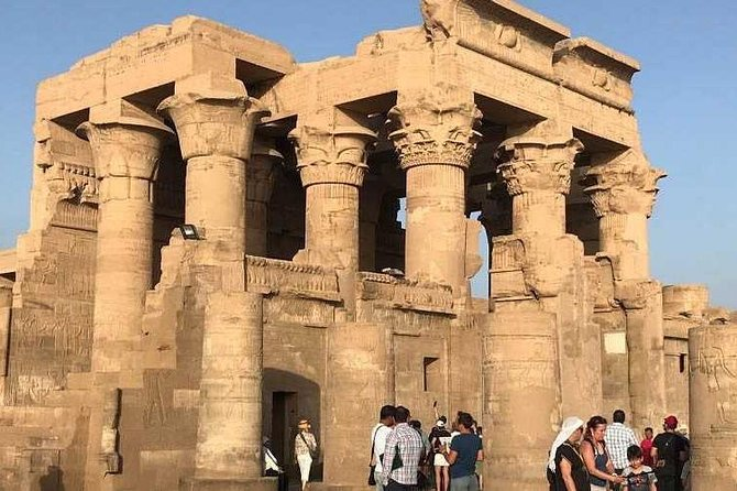 4-Day 3-Night Luxury Nile Cruise every Friday from Aswan to Luxor photo 15