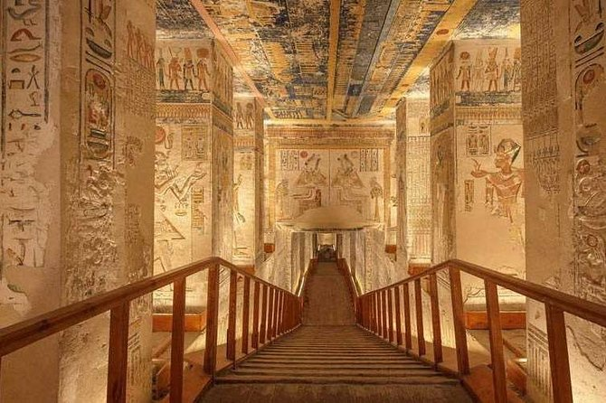4-Day 3-Night Luxury Nile Cruise every Friday from Aswan to Luxor photo 14