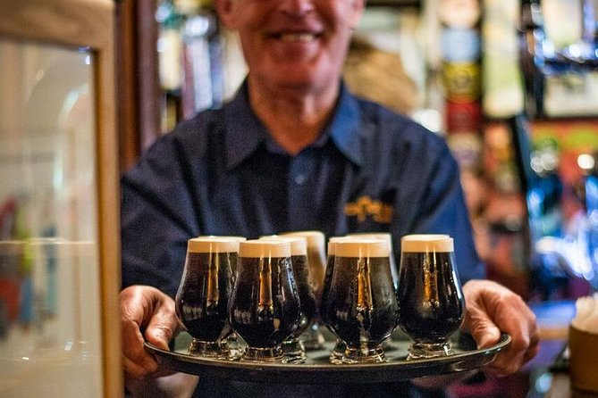 Irish Whiskey & Galway Spirits Food Tour