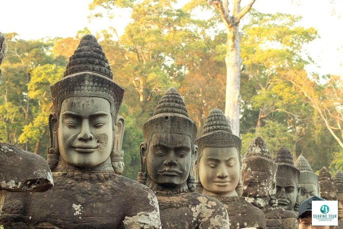 Angkor wat tempel full day tour