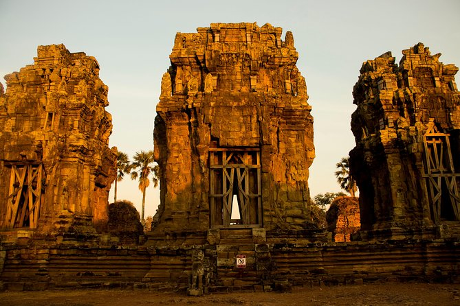 Angkor wat tempel full day tour photo 2