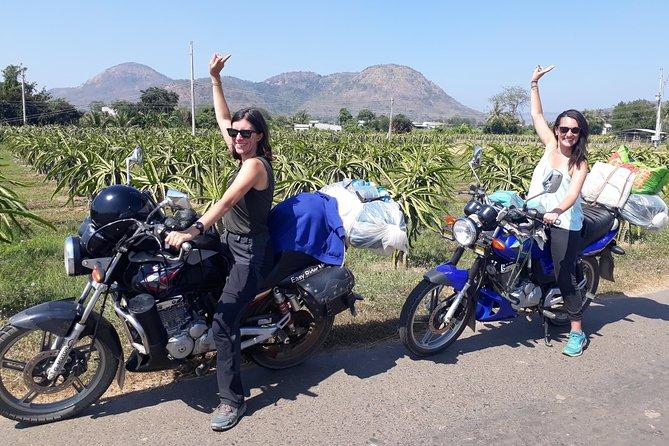 Motorbike Tour From Mui Ne To Da Lat In 2 Days