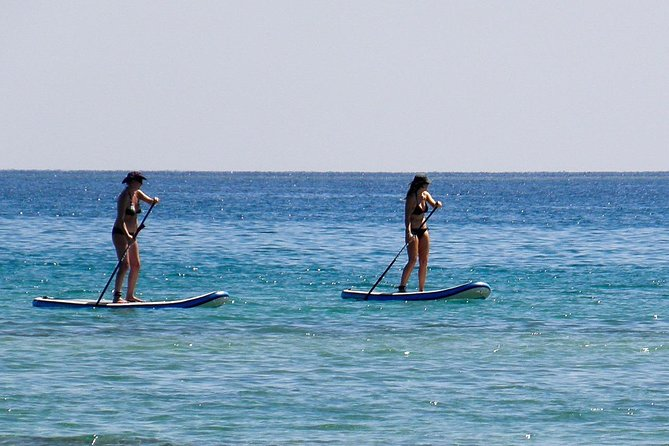 Stand-Up Paddling - SUP (1h)