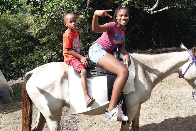 East Coast Riding Stable: Horseback Riding Excursion St. Lucia photo 25