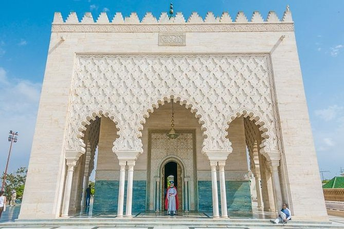 Casablanca Imperial Cities 7 days Tour with Sahara Trip photo 12