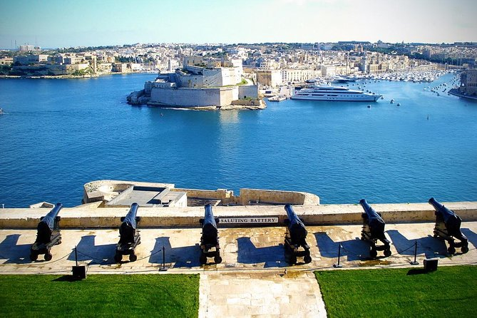 Malta, Sightseeing and Culture Tour Galore photo 4