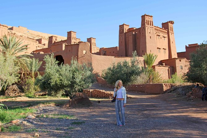 Safari Tour in Morocco : 3 Days From Marrakech to Desert and Chefchaouen photo 3
