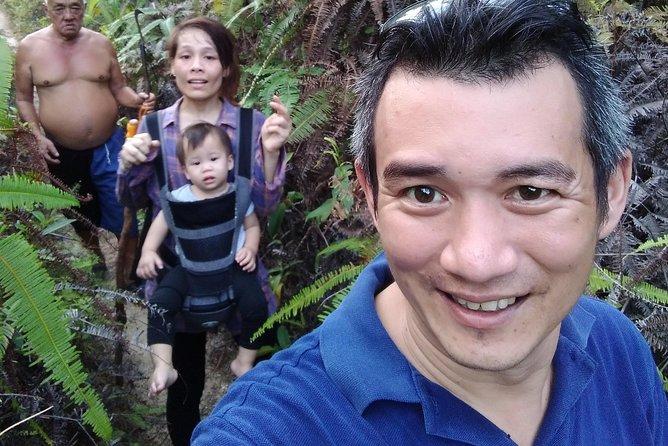 3hr + 4hr Jungle Trekking & Admiring Nature with BBQ/Buffet Lunch