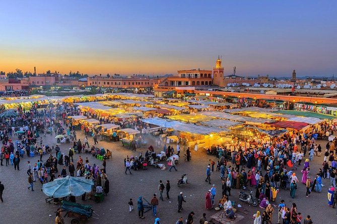 Casablanca Imperial Cities 7 days Tour with Sahara Trip photo 4