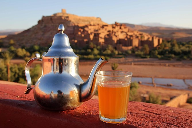 3 Day Sahara Camel Tour from MARRAKECH to Merzouga Desert and finish in Fes/Fez
