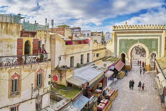 Private Day Trip from Rabat to Fez: Guided Unesco Medina Excursion