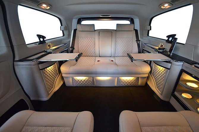 VIP Transfer Services for Airports, Hotels or Other Location