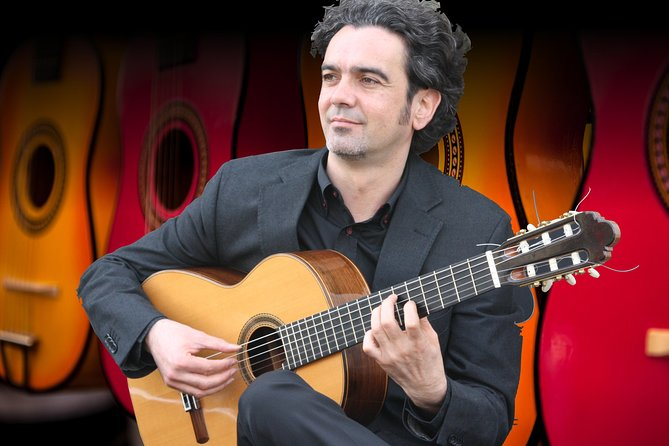 Skip the Line: Porto Guitar Concerts Ticket photo 1