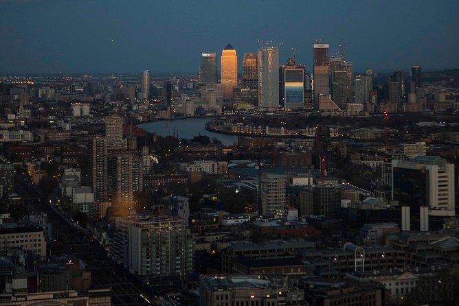 Capture London through the Golden Hour!