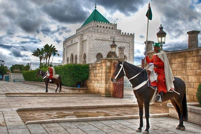 10 Days 9 Nights Private Morocco Tour from Casablanca with Camel Trek