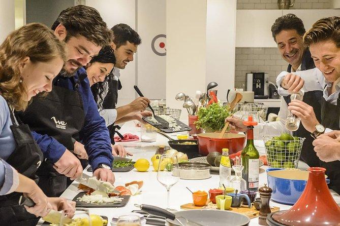 "Recoleta True Porteño ""Picadita, Vinos & Empanadas"" Dinner (Cook, Eat, Learn)"