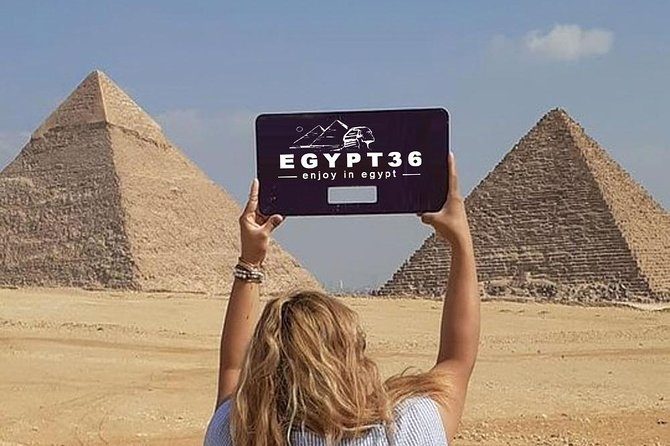 Full-Day Giza Pyramids and Cairo Tour , Pyramids tour , Cairo museum Tour