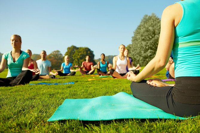 Zagreb Daily Yoga Sessions