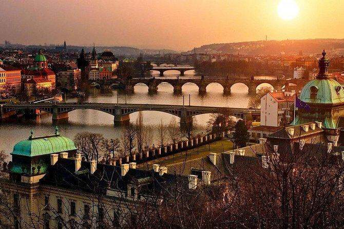 PRAGUE SIGHTSEEING tour