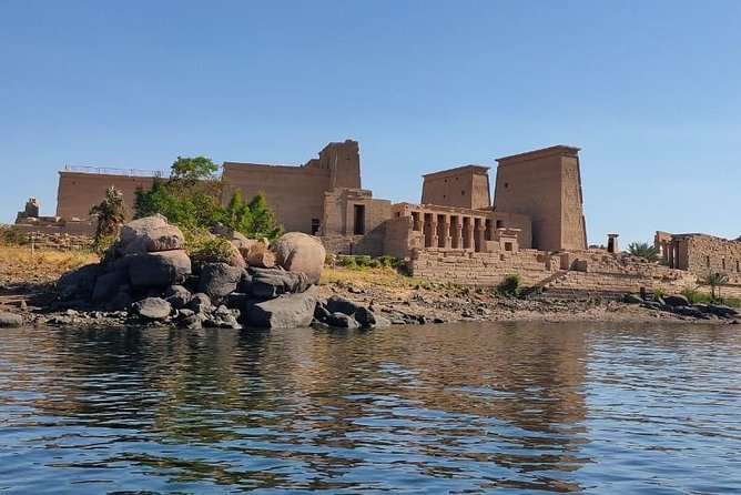 Aswan Full day