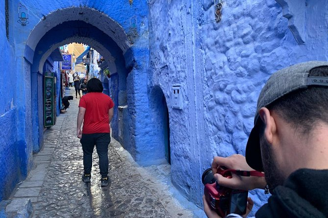 Day trip from tanger to the blue city chefchaouen photo 6