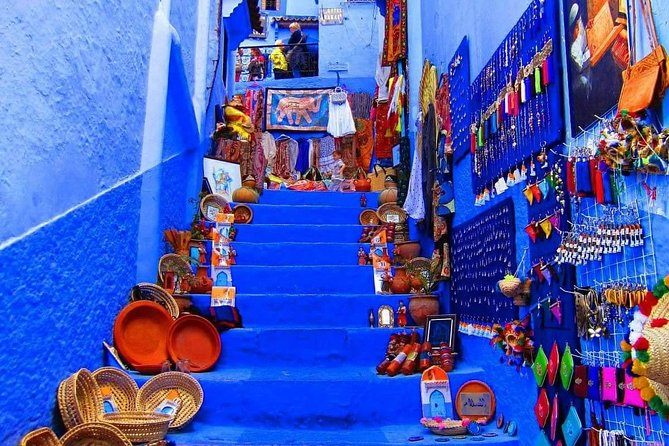 Day trip from tanger to the blue city chefchaouen photo 3