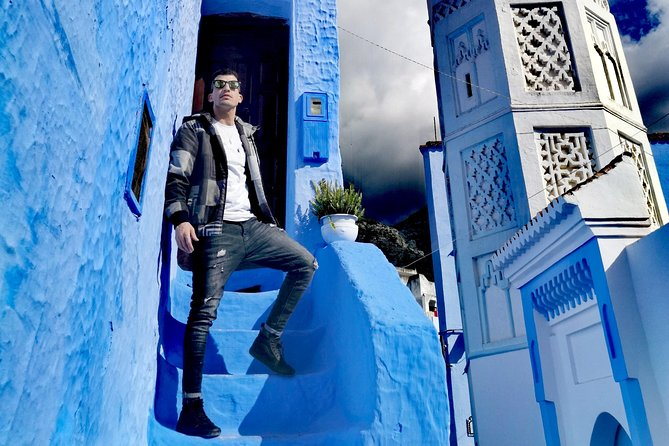 Day trip from tanger to the blue city chefchaouen photo 2