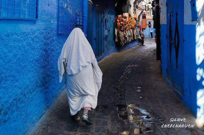 Day trip from tanger to the blue city chefchaouen photo 4
