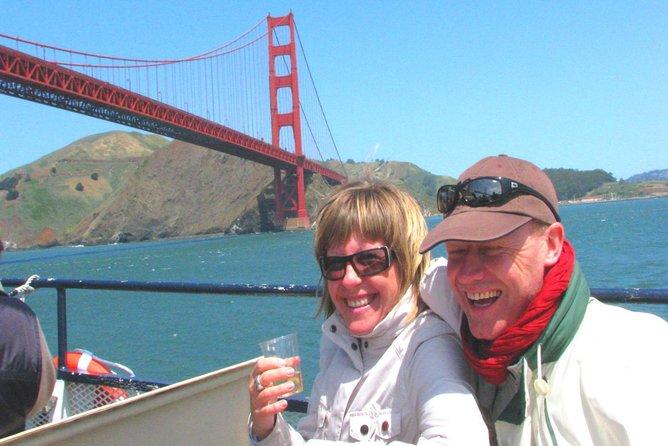 San Francisco City Tour gecombineerd met een Bay Cruise Adventure