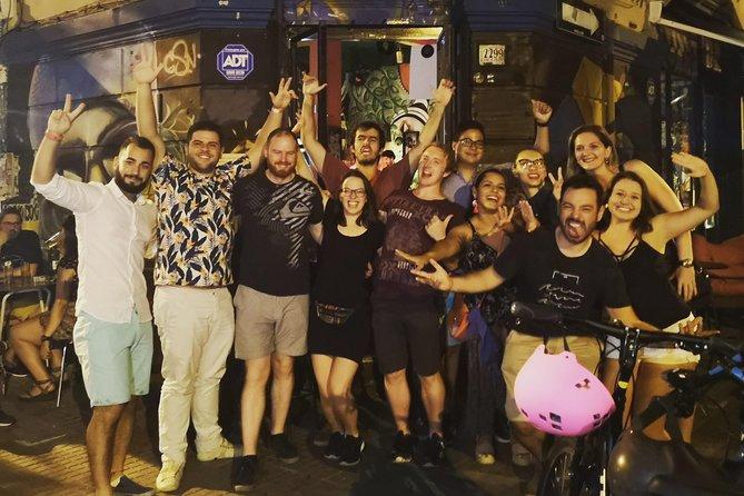Pub Crawl Montevidéu