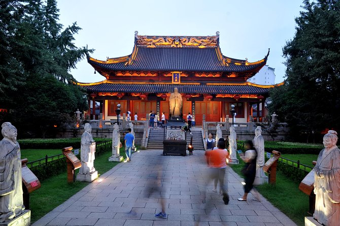 Private Tour to Nanjing, Ancient Capital of China, from Shanghai
