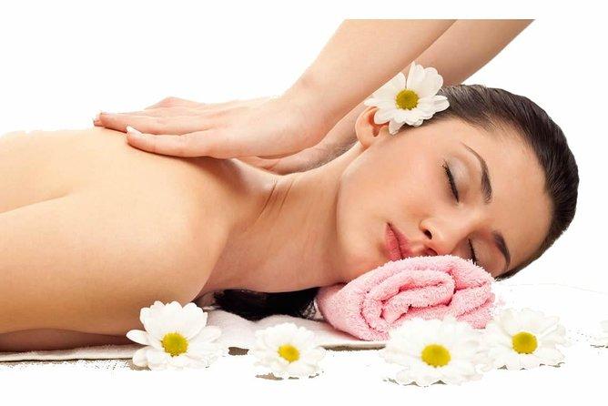 Body Massage 60 minutes