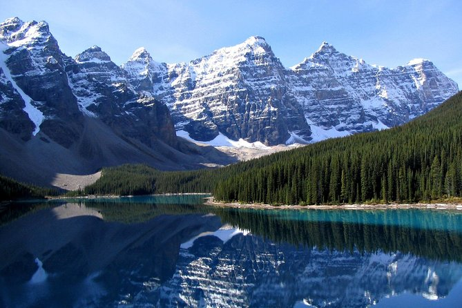 Calgary Vacation Package