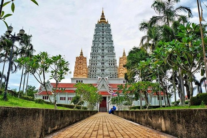 Temples & Cultural Tour Pattaya