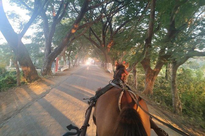 Mandalay Day Trip