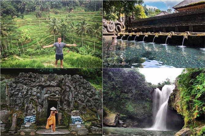 Private Tour East of Ubud