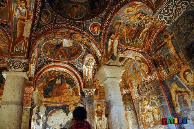6 Days Cappadocia Pamukkale Ephesus Troy by Bus - YK138